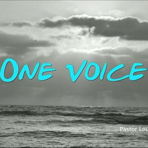 One Voice - Stand Alone