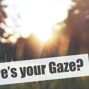 Where's Your Gaze - Stand alone