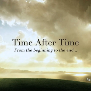 Time after Time - Standalone